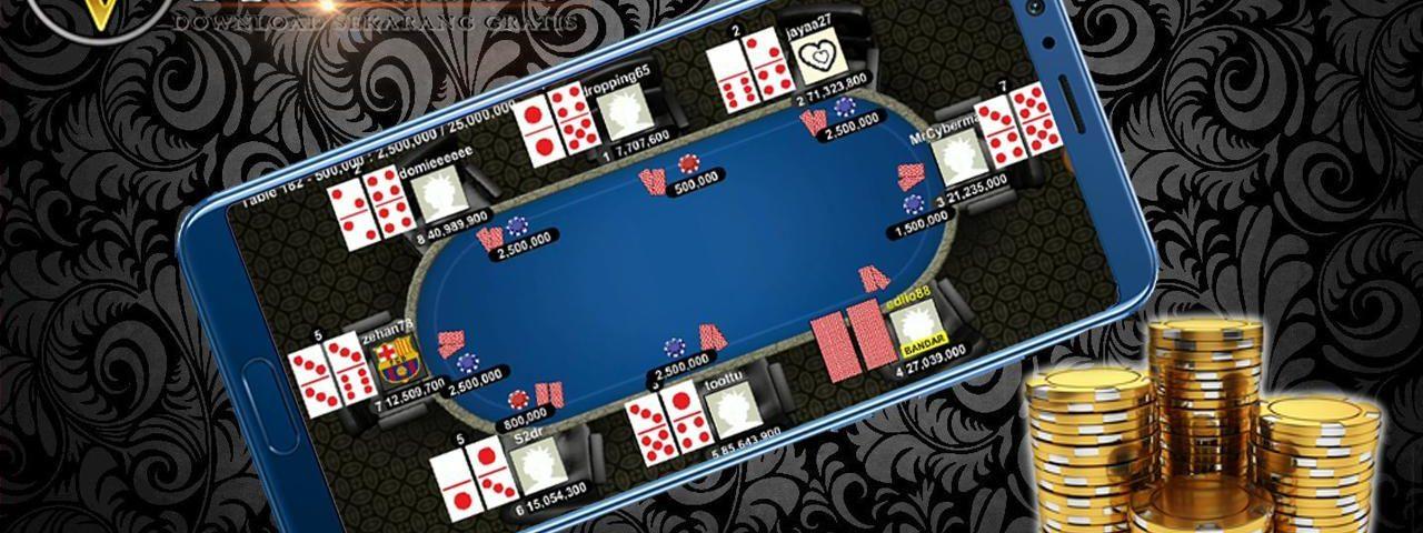 Rahasia Menang Bermain Judi Poker Online