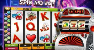 Paytable Dan Payline Daftar Situs Judi Slot Online